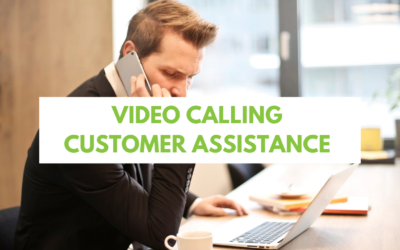 Video Calling Customer Assistance with Filing Taxes? We Suggest Sticking with Bots
