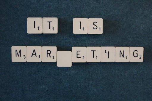 marketing and PR