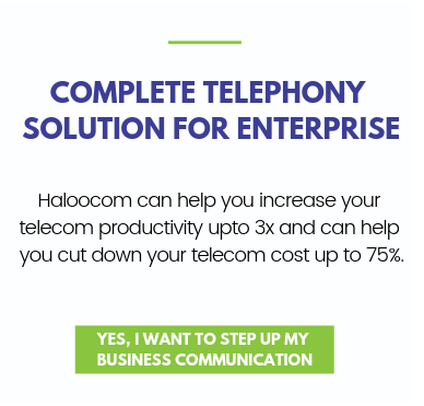 Complete Telephony solution for entreprise- Ip pbx, contact center, video conferencing