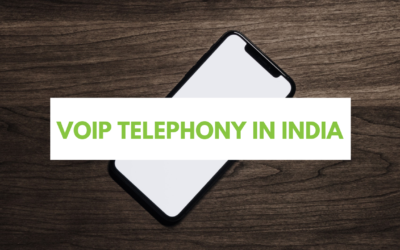 VOIP Telephony in India- Finally Gets a Nod