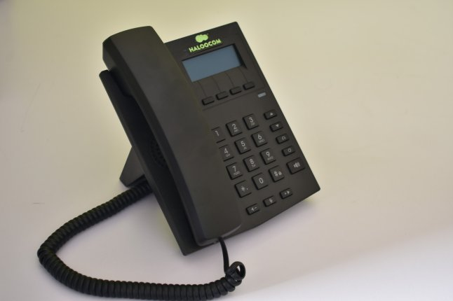 Haloocom IP Phone for Business Communication