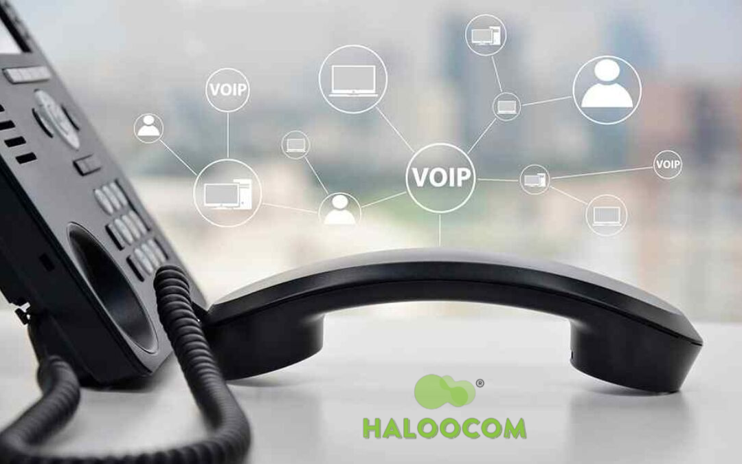 Haloocom for IP PBX