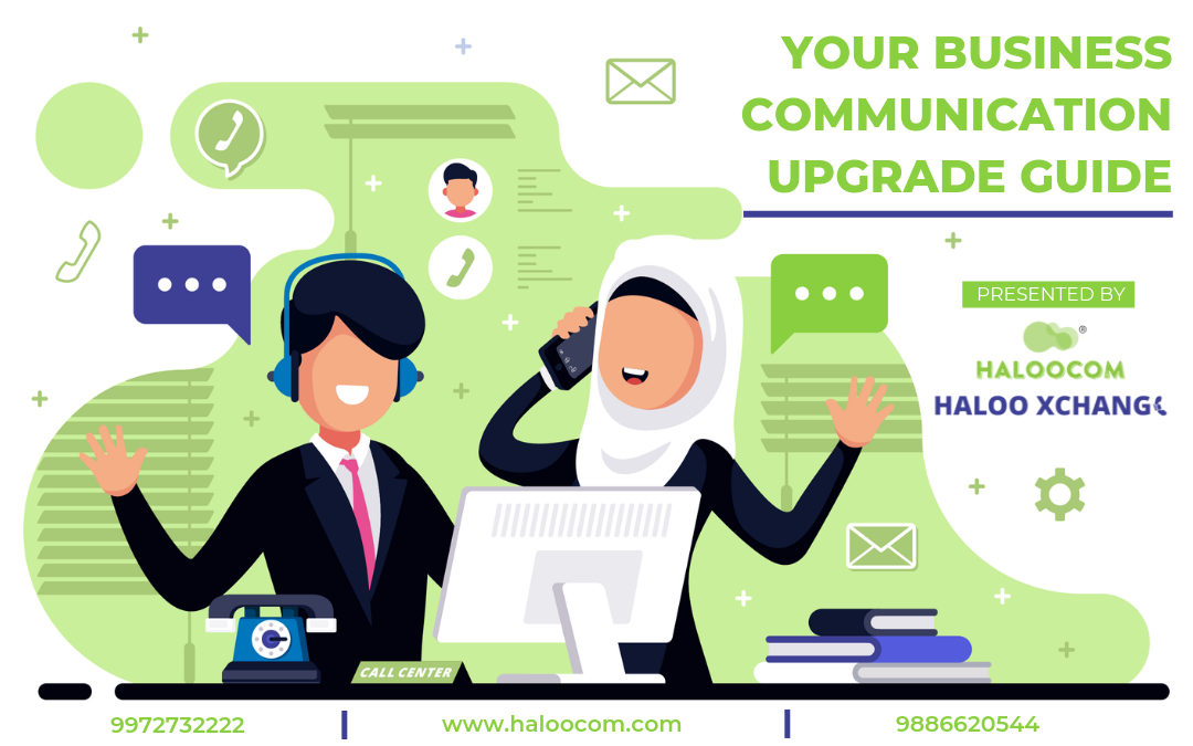 Planning to Upgrade your Business Telephone System? Here is what to look into.