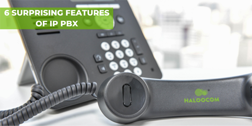 Surprising IP PBX Features