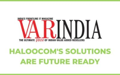 Haloocom's Solutions are Future Ready