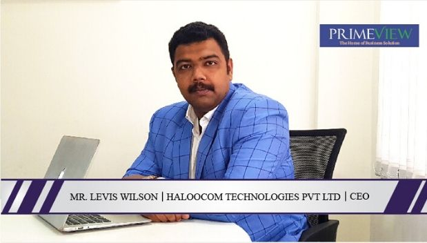 Haloocom: Offering Pioneer Services and Products in Telecom Industry