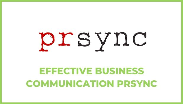 Effective Business Communication Prsync