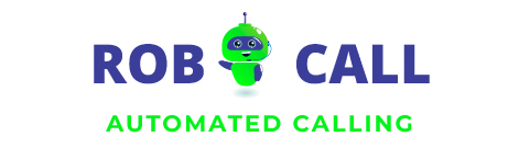 rob automated calling
